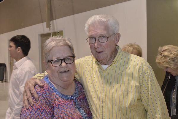 Linda and Herman