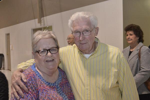 Linda and Herman Griner