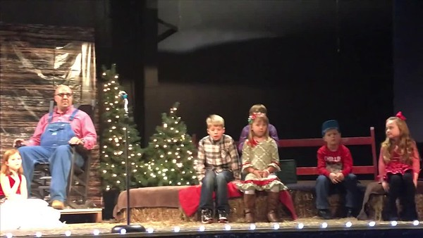 Videos of the Chrildren's Christmas Special+