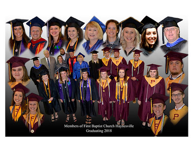 All Graduate Photos 14 x 111