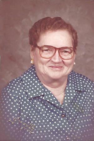 Jessie Frierson
