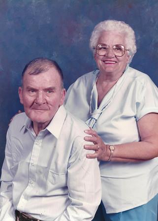 Ernest & Ruby Fowler