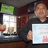 Best Chips and Salsa, Margaritas: Casa Garcia's
