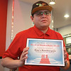 Best Burger: Dan's Hamburgers