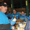 Boxing Day for Hays County Food Bank's Turkey's Tackling Hunger at Night Hawk in Buda