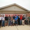 Home for Dan veteran in Kyle