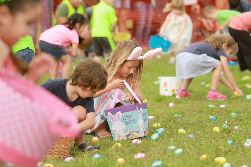 Kyle Easter Eggstravaganza