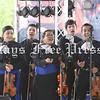 Inaugural Fajita Fiesta in Buda City Park