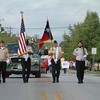 Kyle Founders Day Parade in Downtown Kyle