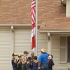 Kyle residents honor Memorial Day at VFW Post 12058