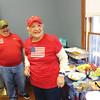KYle VFW veterans breakfast pics
