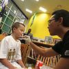 Former Texas Longhorn quarterback Vince Young headlines Flu Shot awareness campaign
