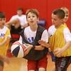 Hays Rebel 2017 basketball camp