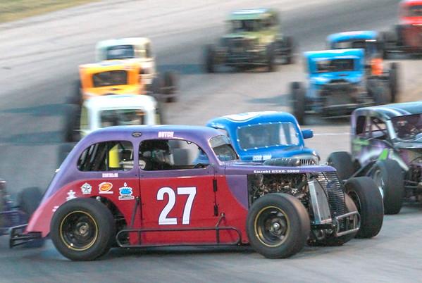 Central Texas Speedway 2015