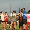 Hays and Lehman XC hold friendly race event at Lake Kyle