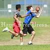 Hays High football camp