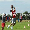 Hays High football camp