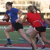 The 2016 Hays Powder Puff Football game