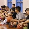 Lehman Boys basketball camp