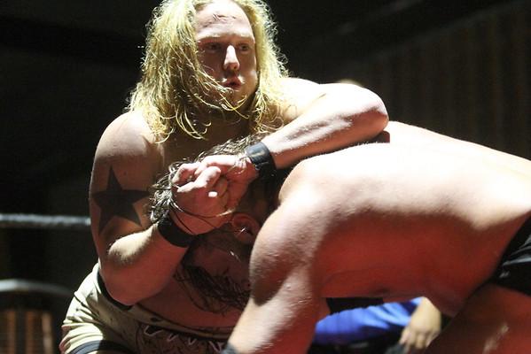 Pro Wrestling Texas