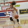 Hays girls basketball plays Killeen Shoemaker in Hays CISD Classic