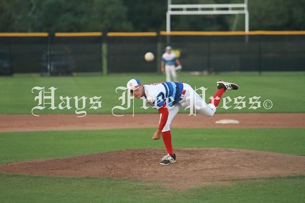 Hays Baseball
