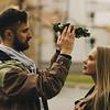 Sasha + Sergey. Love story in Prague