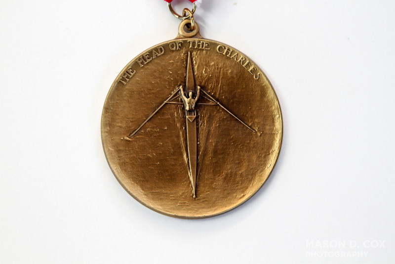 HOCR Medal