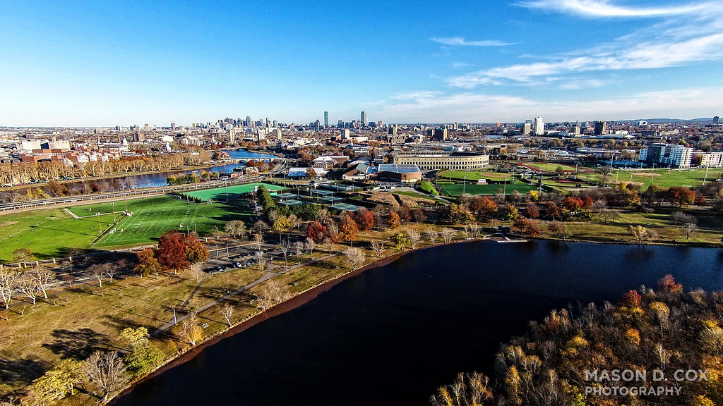 Daily Photos from the Charles River