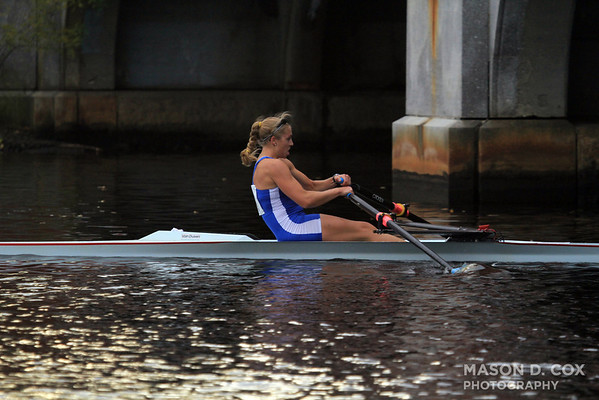 2011 Head Of The Charles