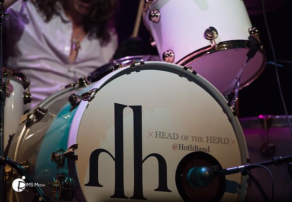 Head Of The Herd | McPherson Playhouse Theatre | Victoria BC
