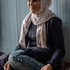 Heba Al-Zakachtoui - Za'atari Refugee Camp, Jordan