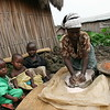 DR Congo: Zawadi story in Mungote IDPs camp