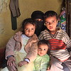 """Can you imagine looking at your children each morning, and knowing that no matter what you do they aren't going to get enough to eat that day?"" Nojoud, a resident of Amran – north of the capital Sana'a – told NRC.<br /> <br /> Photo : Nuha Mohammed /NRC"