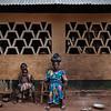 IDP camp in Dekoa Photo: NRC/Jose Cendon