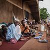 Muslim enclave in Carnot Photo: NRC/Jose Cendon