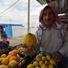 Mohammad Amin (61), the shopkeeper
