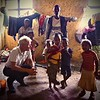Secretary General Jan Egeland met with displaced people originally from Gedeo and West Guji, now residing in dire conditions in the Kera displacement site in Dilla Town, Hawasa. <br /> <br /> Photo: Becky Bakr Abdulla/NRC