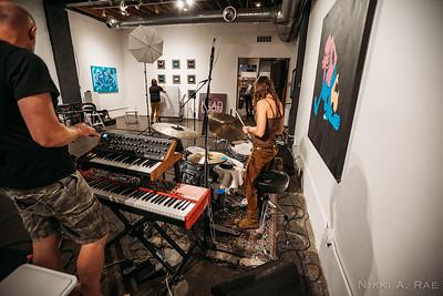 Head Room Sessions No 32 Von Disco Alec Ryan 04 08 2019-28