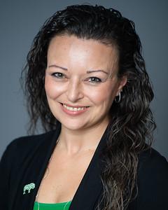 Melanie Whitt