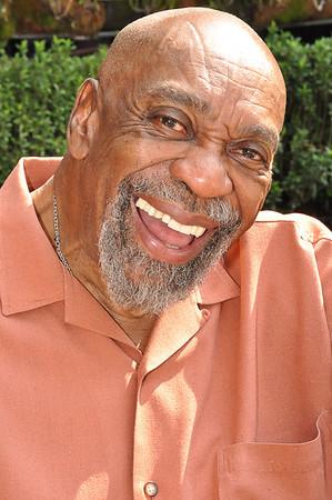 Actor Bill Cobbs