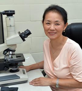Dr. Kumika Toma