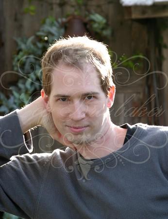 Matthew Allen  Head Shots