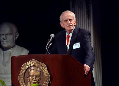 Dr. Alan Gould