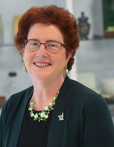 Dr. Gayle Brazeau