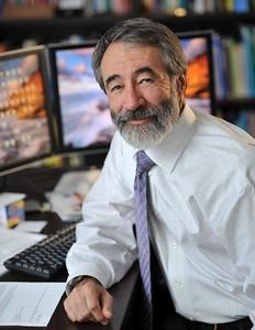 Dr. Michael Prewitt