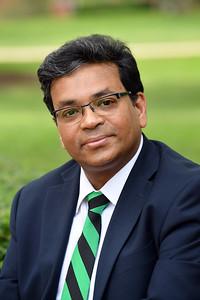 Dr. Avinandan Mukherjee