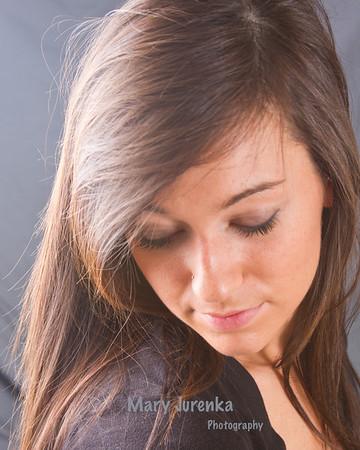 Headshot by Mary Jurenka Photography