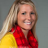 Mary Jurenka, Ames, Iowa Photographer Professional Headshots