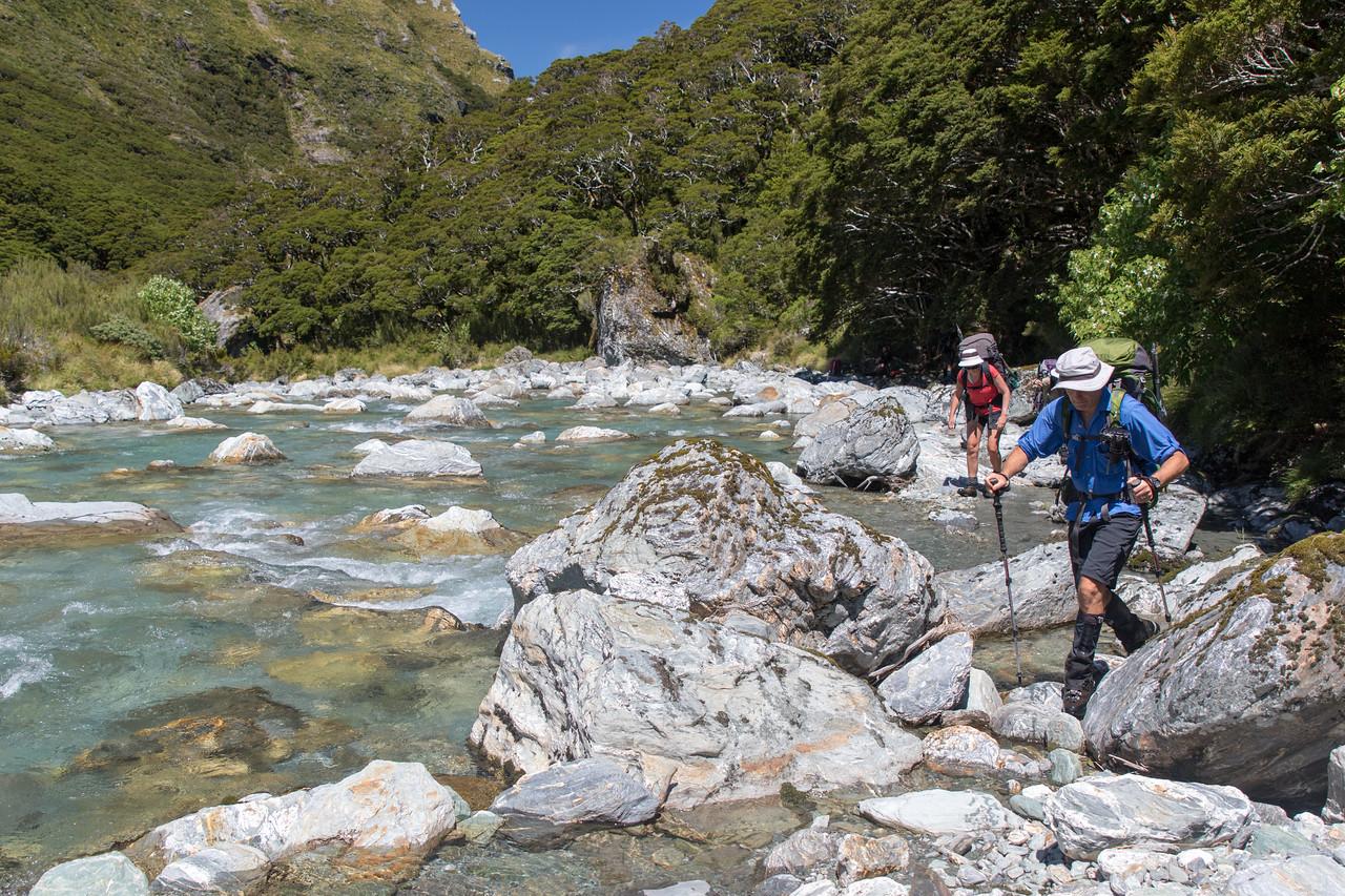 OTMC Five Pass Trip 2018  - The Beans Burn Valley